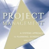 دانلود Project Management – A Systems Approach to Planning, Scheduling, and Controlling