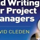 دانلود Bid Writing for Project Managers