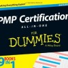 دانلود PMP Certification All-In-One for Dummies