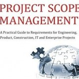 دانلود کتاب PROJECT SCOPE MANAGEMENT