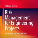دانلود کتاب Risk Management for Engineering Projects: Procedures, Methods and Tools
