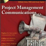 دانلود کتاب Project Management Communications Bible