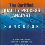 دانلود کتاب The Certified Quality Process Analyst Handbook