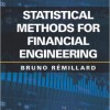 دانلود کتاب STATISTICAL METHODS FOR FINANCIAL ENGINEERING