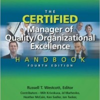 دانلود کتاب The Certified Manager of Quality/Organizational Excellence Handbook