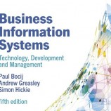 دانلود کتاب Business Information Systems 5th Edition