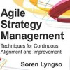 دانلود کتاب Agile Strategy Management: Techniques for Continuous Alignment and Improvement
