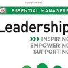 دانلود کتاب DK Essential Managers: Leadership