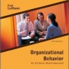 دانلود کتاب Organizational Behavior An Evidence-Based Approach