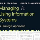 دانلود کتاب Managing and Using Information Systems