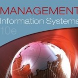 دانلود کتاب MANAGEMENT INFORMATION SYSTEMS