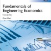 دانلود کتاب Fundamentals of Engineering Economics