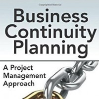 دانلود کتاب Business Continuity Planning: A Project Management Approach