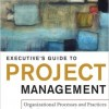 دانلود کتاب Executive's Guide to Project Management