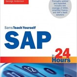 دانلود کتاب SAP in 24 Hours, Sams Teach Yourself- 5th edition