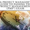 دانلود کتاب A Project Manager's Guide to Passing the Project Management (PMP®) Exam
