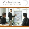 دانلود کتاب Cost Management: A Strategic Emphasis