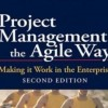 کتاب Project Management the Agile Way