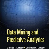 دانلود کتاب Data Mining and Predictive Analytics