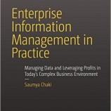 دانلود کتاب Enterprise Information Management in Practice