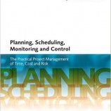 Planning, Scheduling, Monitoring and Control-APM