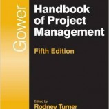 Gower Handbook of Project Management 5th Edition