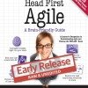 Head First Agile A Brain-Friendly Guide to Agile and the PMI-ACP Certification