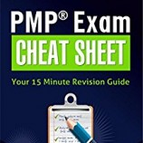 PMP® Exam Cheat Sheet: Your 15 Minute PMP