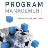Practitioner's Guide to Program Management