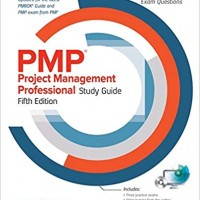 PMP Project Management Professional Study Guide, Fifth Edition – دانلود کتاب PMP