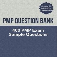 PMP Question Bank – 400 PMP Sample Questions