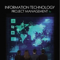 Information Technology Project Management – 8th edition