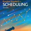 Practice standard for scheduling 3rd Edition